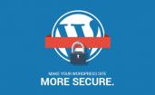 امنیت در Wordpress